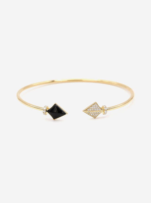 The Warrior Princess Bangle
