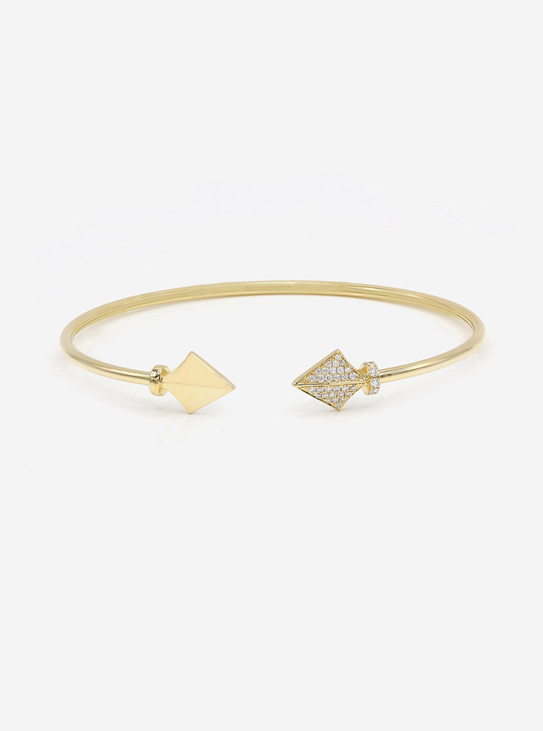 Warrior Princess Bangle