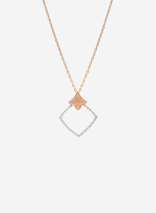 Parisienne Necklace