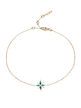Load image into Gallery viewer, Sirius Anklet - Blue