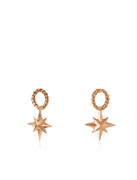 Detachable Star Charm / Pendant