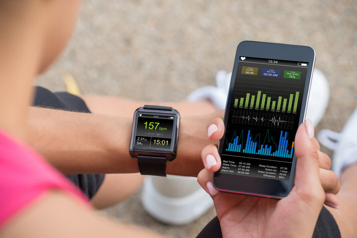 best fitness apps for iphone