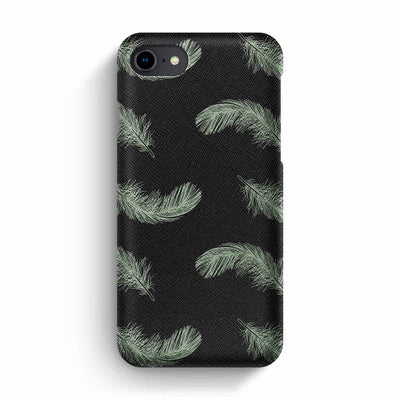 Mobile Mob True Envy iPhone 7/8 Case - Smooth Rain of Feathers