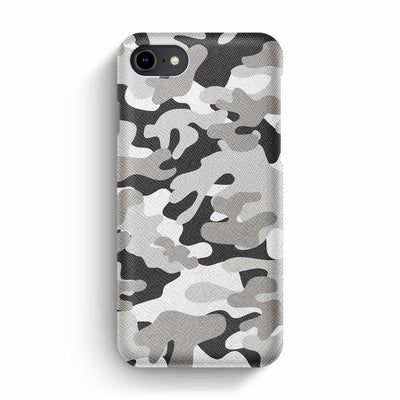 True Envy iPhone 7/8 Case - Solid Camouflage