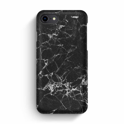 True Envy iPhone 7/8 Case - Spider Web Marble