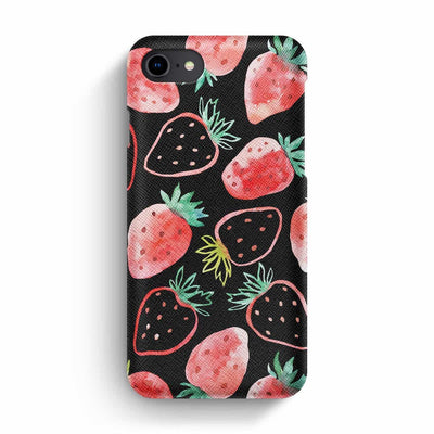 True Envy iPhone 7/8 Case - Berry Love