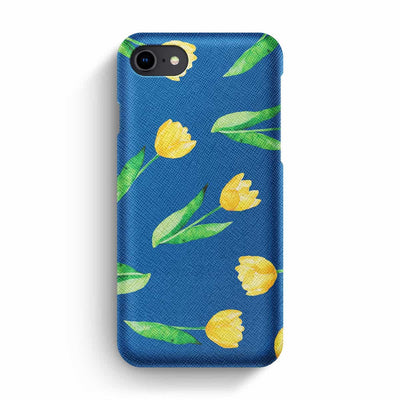 Mobile Mob True Envy iPhone 7/8 Case - Sunny tullips & the sky