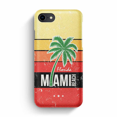 Mobile Mob True Envy iPhone 7/8 Case - Sunset in Florida