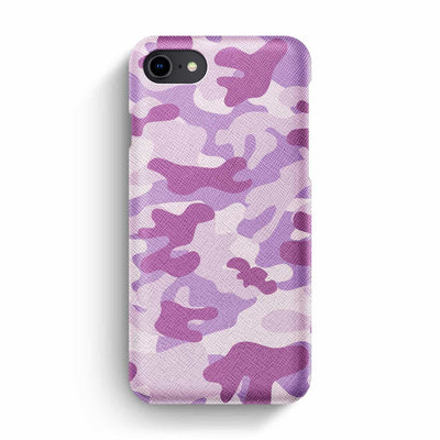 True Envy iPhone 7/8 Case - Blazing Camouflage