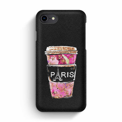 Mobile Mob True Envy iPhone 7/8 Case - Bonjour Paris