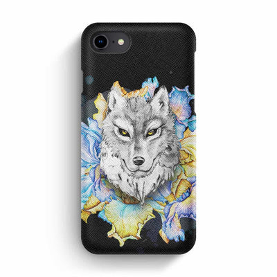 True Envy iPhone 7/8 Case - Wold Gaze
