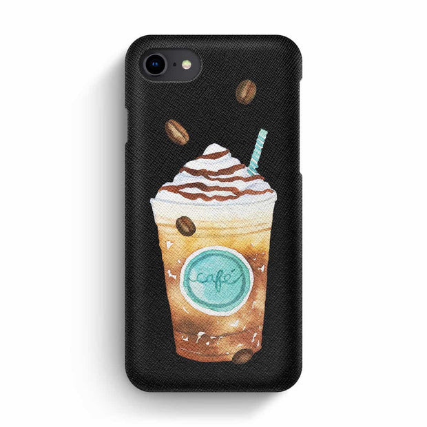 True Envy iPhone 7/8 Case - Cafe Lover