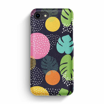 True Envy iPhone 7/8 Case - Contrast in the Jungle