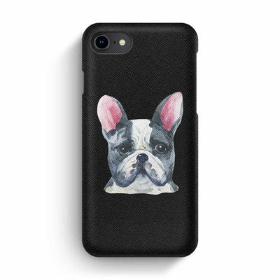 Mobile Mob True Envy iPhone 7/8 Case - Crazy cute bull