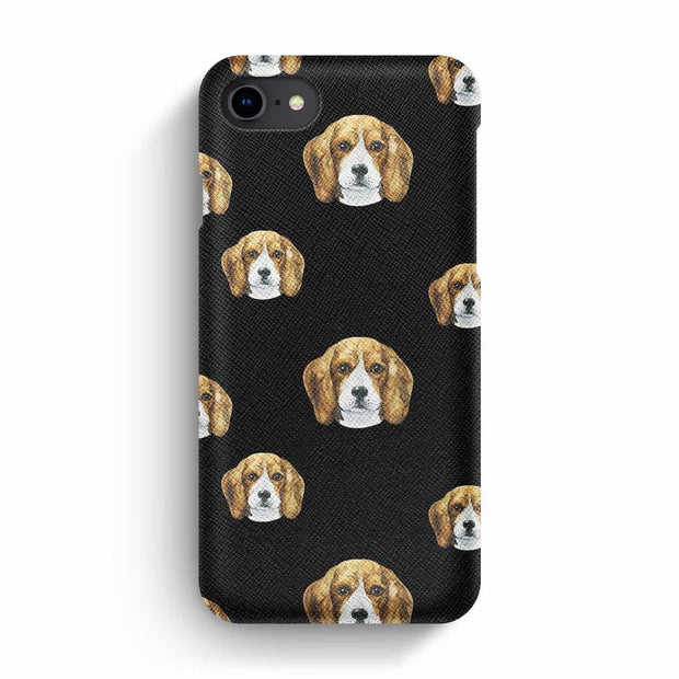 Mobile Mob True Envy iPhone 7/8 Case - Cuddly little friend