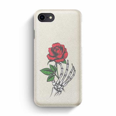 Mobile Mob True Envy iPhone 7/8 Case - Deathly Beauty