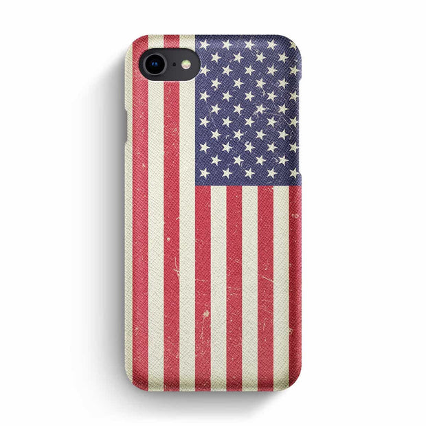 Mobile Mob True Envy iPhone 7/8 Case - America