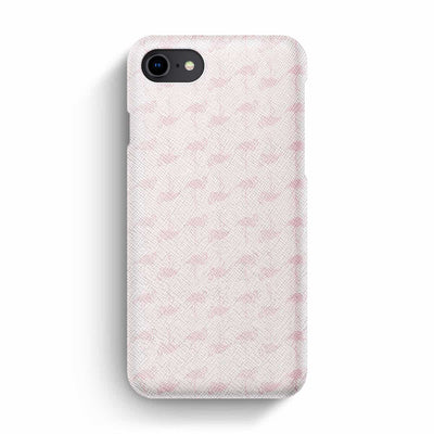 Mobile Mob True Envy iPhone 7/8 Case - Fresh Flamingo Motive