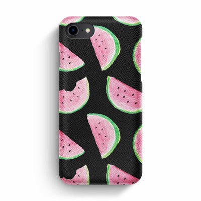 Mobile Mob True Envy iPhone 7/8 Case - Fresh Watermelon Day