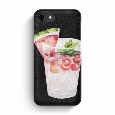 Mobile Mob True Envy iPhone 7/8 Case - Fresh watermelon mojito
