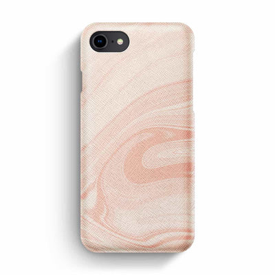 Mobile Mob True Envy iPhone 7/8 Case - Fumbling Pink