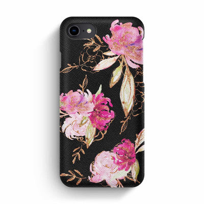 Mobile Mob True Envy iPhone 7/8 Case - Gliterry Spring