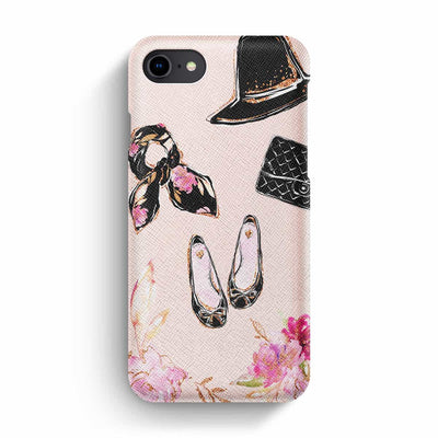 Mobile Mob True Envy iPhone 7/8 Case - Go with Glamour