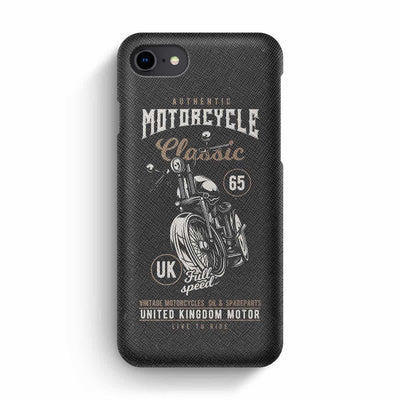 True Envy iPhone 7/8 Case - Live to Ride UK