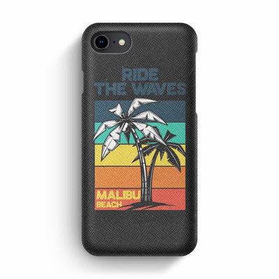 True Envy iPhone 7/8 Case - Malibu