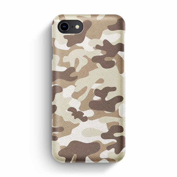 True Envy iPhone 7/8 Case - Matte Camouflage