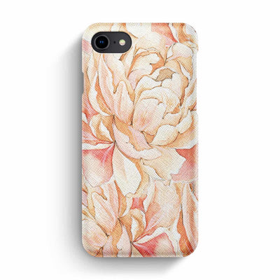 True Envy iPhone 7/8 Case - Mellow scent of sunset