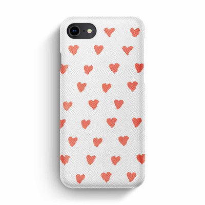 Mobile Mob True Envy iPhone 7/8 Case - Million Hearts