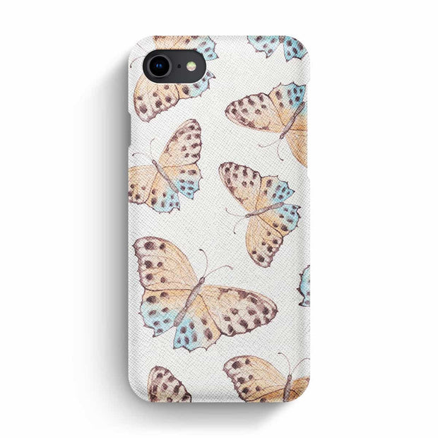 True Envy iPhone 7/8 Case - Autumn Butterflies