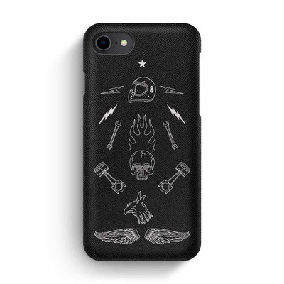 True Envy iPhone 7/8 Case - Moto Maniac