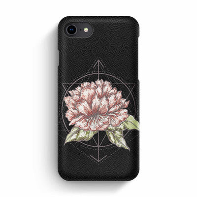 Mobile Mob True Envy iPhone 7/8 Case - Movement of a Flower
