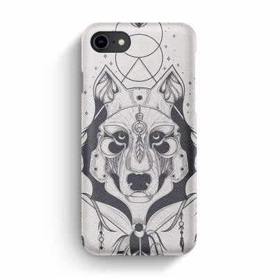 Mobile Mob True Envy iPhone 7/8 Case - Mystic Eyes