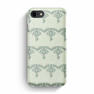 Mobile Mob True Envy iPhone 7/8 Case - Namaste in Light Green