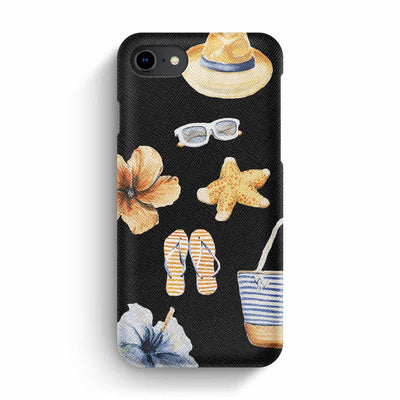 True Envy iPhone 7/8 Case - Navy Chic