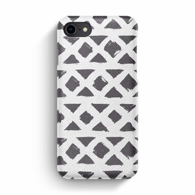 Mobile Mob True Envy iPhone 7/8 Case - Aztec Design