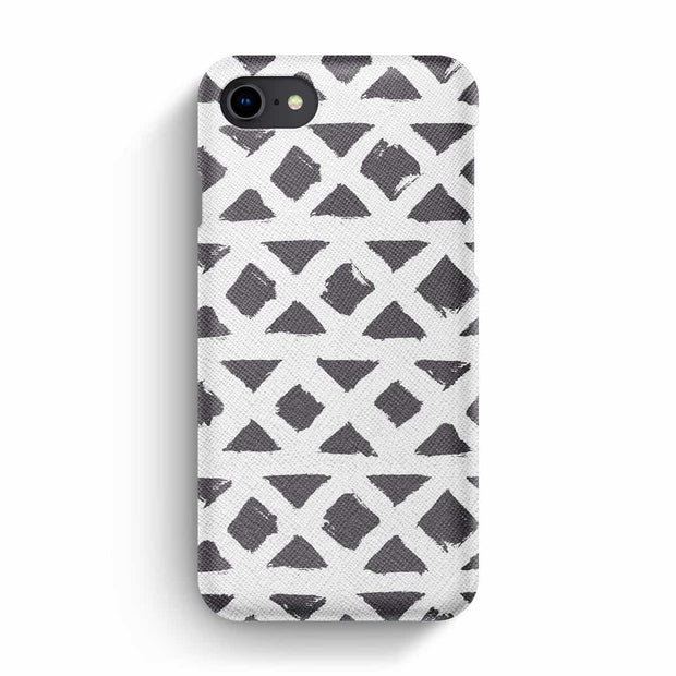True Envy iPhone 7/8 Case - Aztec Design