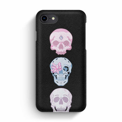 Mobile Mob True Envy iPhone 7/8 Case - Rock and Skulls