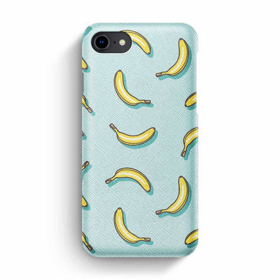 Mobile Mob True Envy iPhone 7/8 Case - Banana Summer