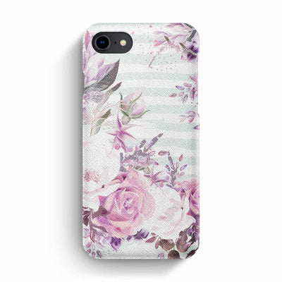 Mobile Mob True Envy iPhone 7/8 Case - Scented breeze of Roses