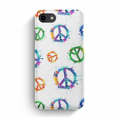 Mobile Mob True Envy iPhone 7/8 Case - Shooting-peace
