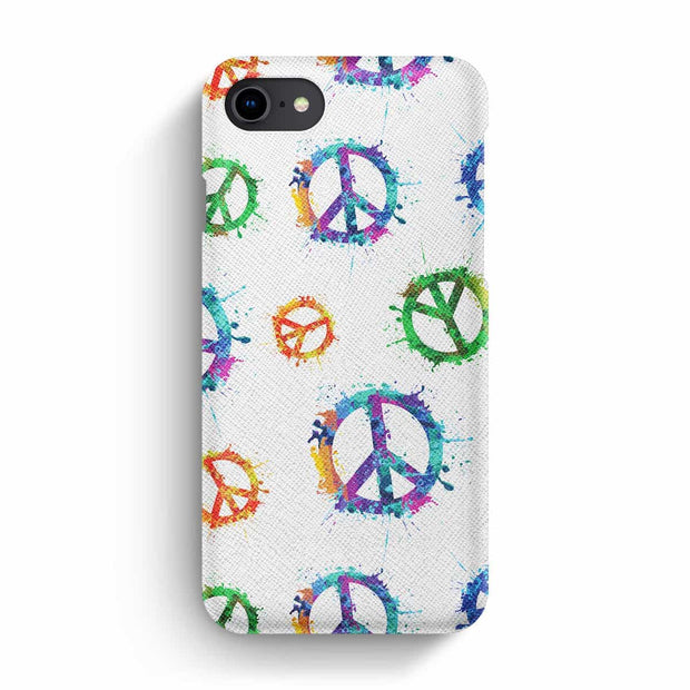 True Envy iPhone 7/8 Case - Shooting-peace