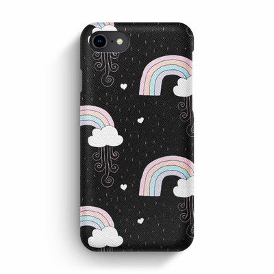 Mobile Mob True Envy iPhone 7/8 Case - Sky full of colors
