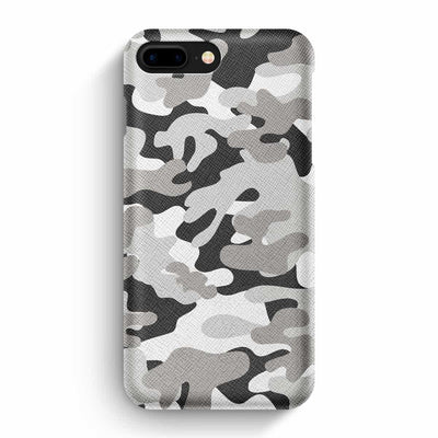 Mobile Mob True Envy iPhone 7 Plus/8 Plus Case - Solid Camouflage
