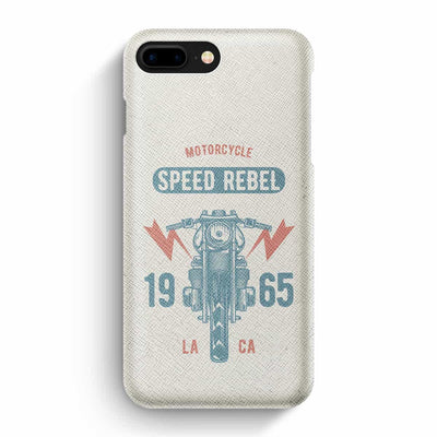 Mobile Mob True Envy iPhone 7 Plus/8 Plus Case - Speed Rebel