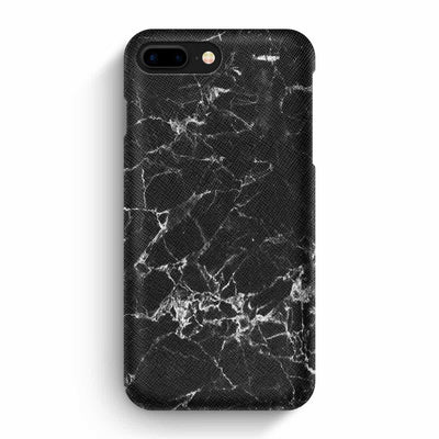 Mobile Mob True Envy iPhone 7 Plus/8 Plus Case - Spider Web Marble