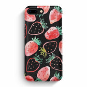 True Envy iPhone 7 Plus/8 Plus Case - Berry Love